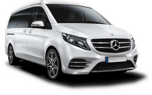 Premium Minivan
